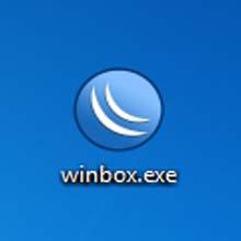 Winbox - RouterOS Configuration Tool